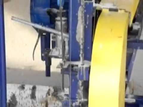 Пилорама ленточная Титан 900 Уфа