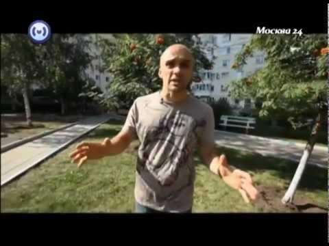 Совместный проект с каналом Москва 24