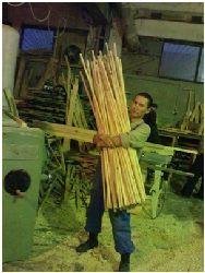 Применение нагелей во время строительства