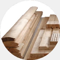 Производство блокхауса высокого качества